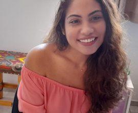 Andrezza Queiroz