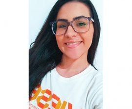 Camila dos Santos Leonardo