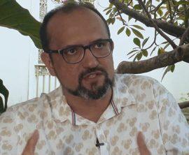 Marcos Antonio Monte Rocha