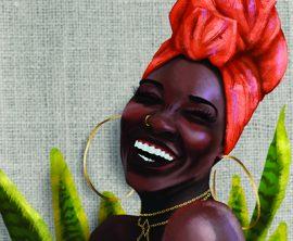 IX COG destaca obras de ilustradoras na Exposição Expressões de Gênero