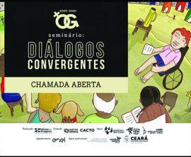 Diálogos Convergentes: envie trabalhos acadêmicos e relatos de experiência até 05 de junho