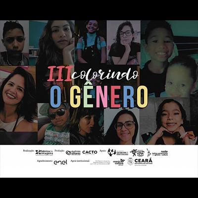 Filmes infantis serão exibidos no Colorindo o Gênero. Conheça a curadoria