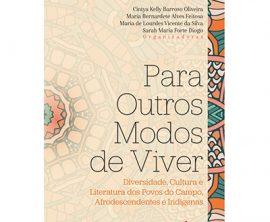 Para outros modos de viver: Diversidade, Cultura e Literatura dos povos do campo, afrodescendentes e indígenas