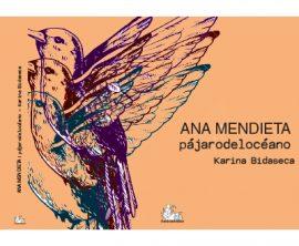 Ana Mendieta/Pájaro del océano