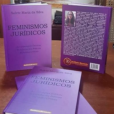 Feminismos Jurídicos – aproximações teóricas, manifestações práticas, reflexões críticas