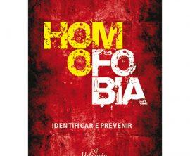 Homofobia – identificar e prevenir